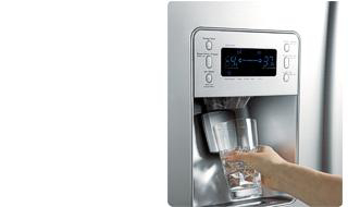Aeg Kühlschrank Wasserfilter Wechseln : Samsung wsf wasserfilter kaufen saturn