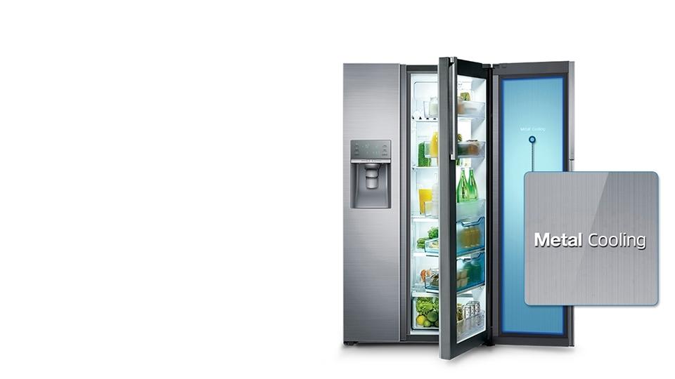 Siemens Kühlschrank Super Knopf : Samsung rh5fk6698sl eg edelstahl mediamarkt