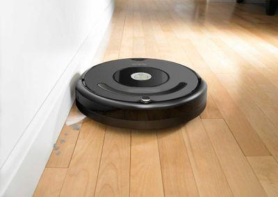 Robot aspirador iRobot Roomba 676 · Electrodomésticos · El Corte Inglés a518620ac28d