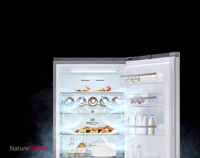 Siemens Kühlschrank Mediamarkt : Lg gbb pzffb edelstahl mediamarkt