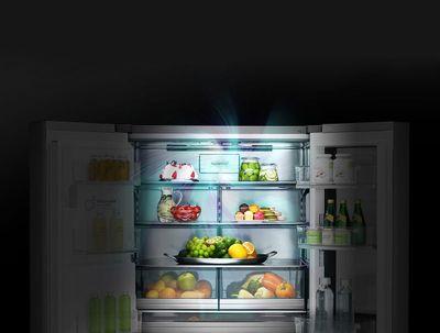 Side By Side Kühlschrank Eiswürfel Hygiene : Side by kuhlschrank eiswurfel amerikanischer kuehlschrank hygiene