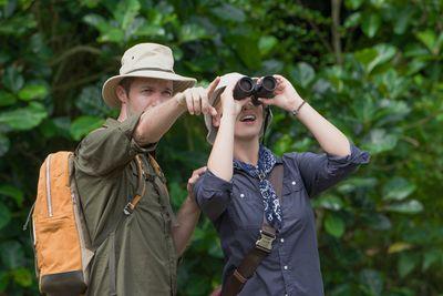 Nikon fernglas monarch hg vergrößerung mediamarkt