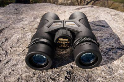 Nikon fernglas prostaff 3s 10x42 vergrößerung: 10x mediamarkt