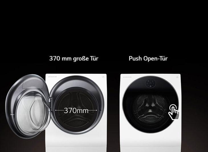LG LSWD100 Waschtrockner kaufen | SATURN