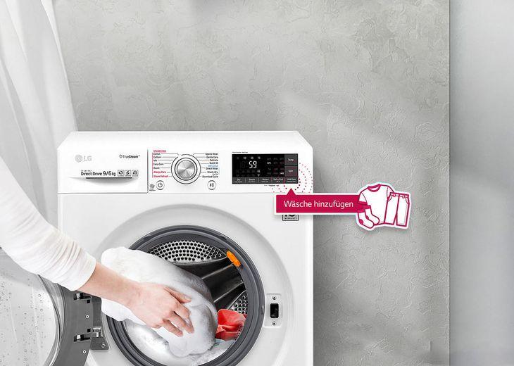 Lg f 14wd 96eh1 waschtrockner kaufen saturn