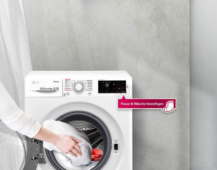 Lg f14wd85en0 waschtrockner kaufen saturn